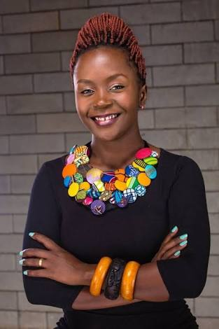 African Comedians Anne kansieme