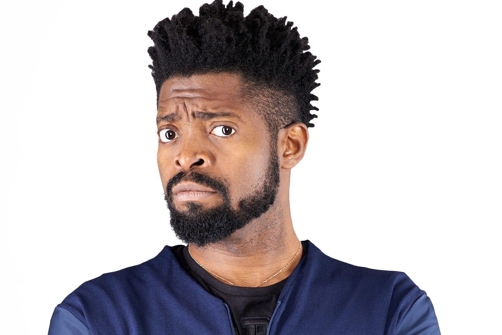 African Comedians Basket mouth