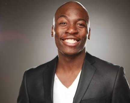African Comedians Eddie kadi