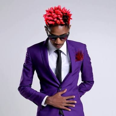 African Comedians Eric omondi
