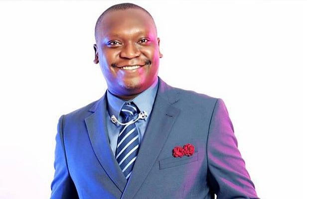 African Comedians Salvador funny african jokes