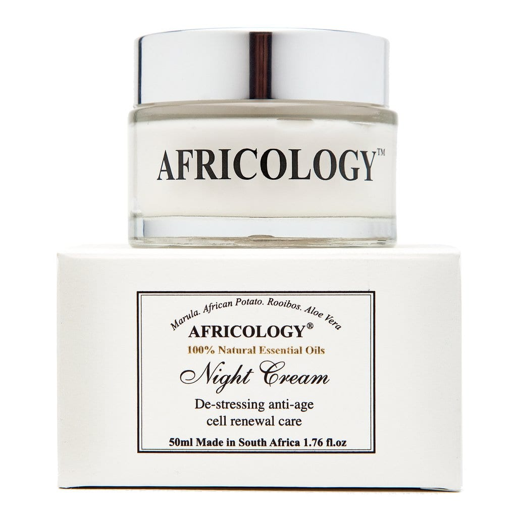 African cosmetics
