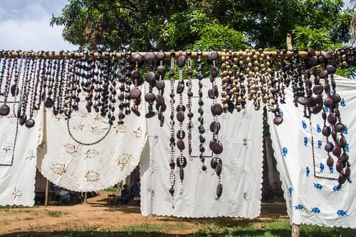 Things To Do In Antananarivo nosy komba crafts