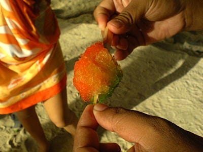 mauritius dishes from mauritius mauritian shaved ice