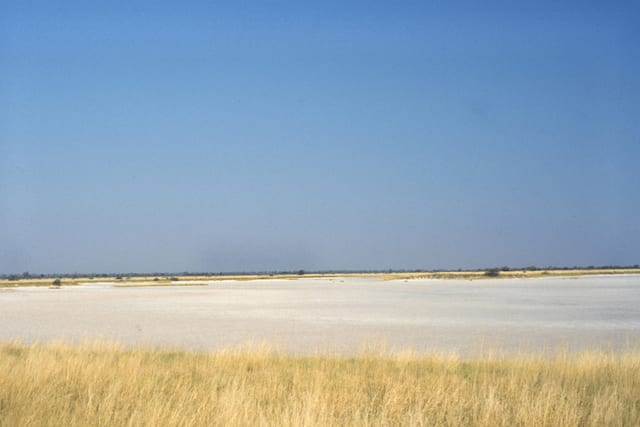 15 Things To Do In Botswana For The Whole Family Makgadikgadi Salt Pan