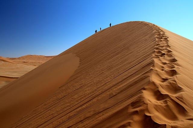 Namibia Travel Guide namibia