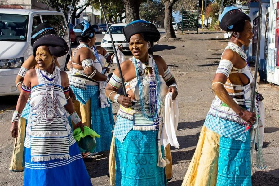 xhosa culture Xhosa Women e1539978016403