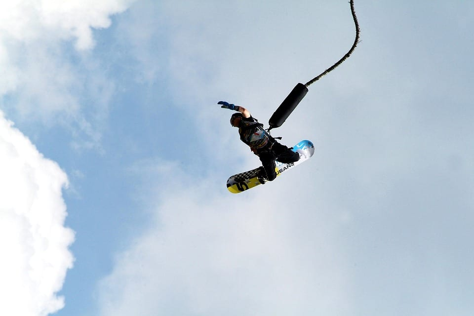 Zimbabwe Travel Guide bungee jumping 619139 960 720