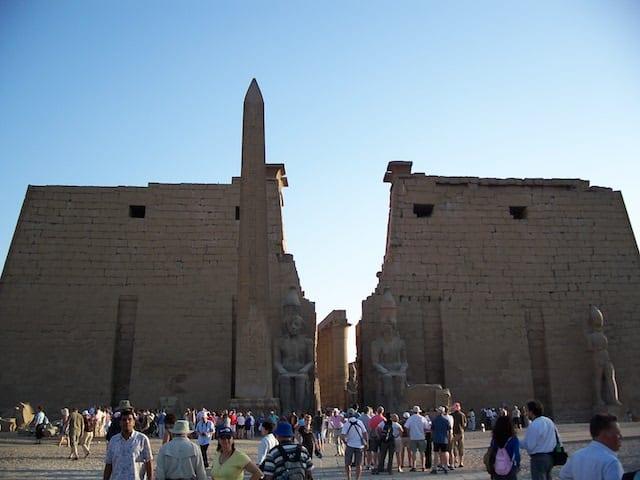 4 Luxor Temple