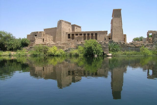 8 The Temple of Philae