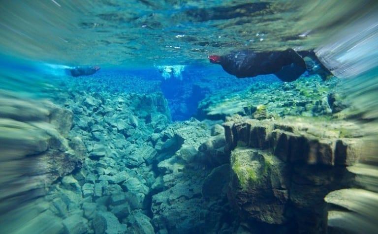 Snorkeling 768x476