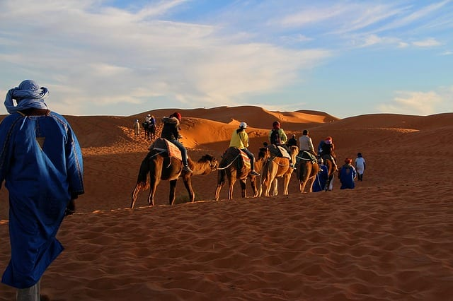 Morocco Travel Guide trip