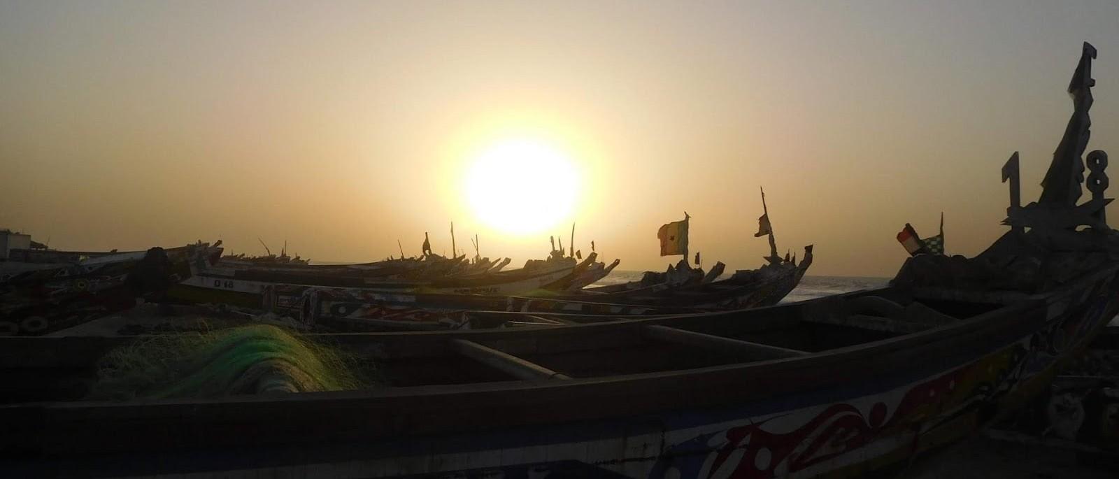 Gap Year in Senegal