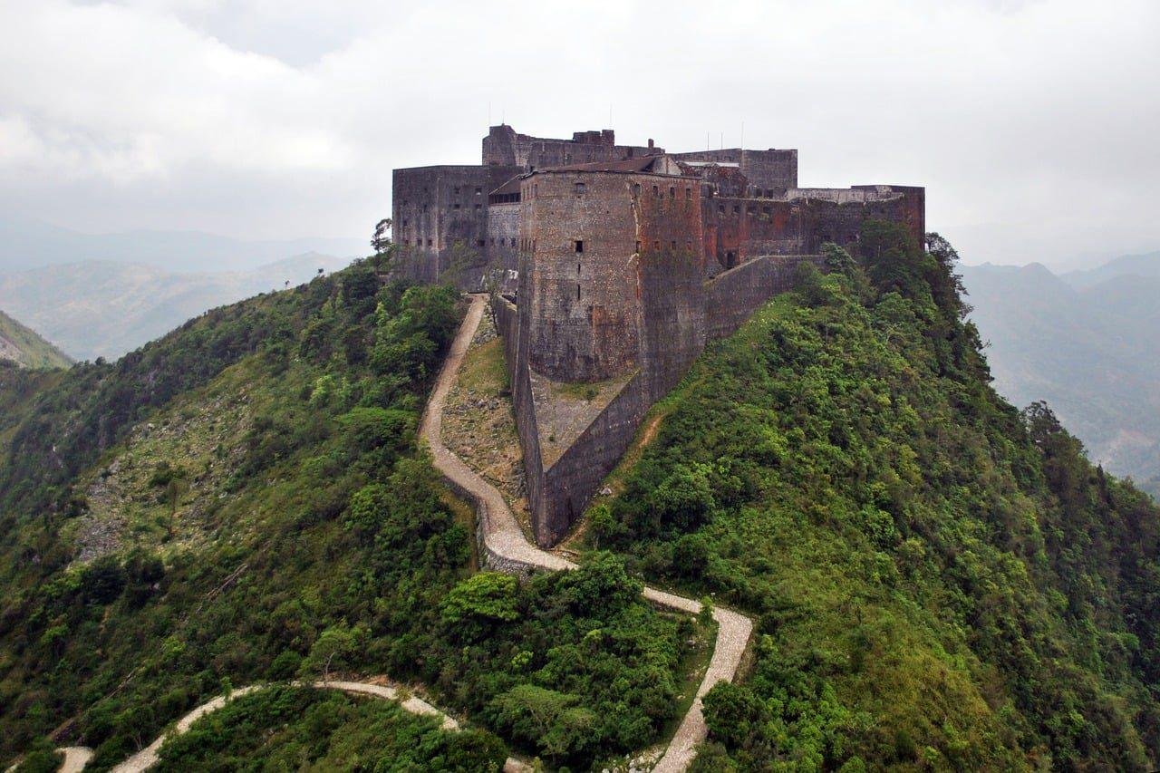Haiti Citadelle