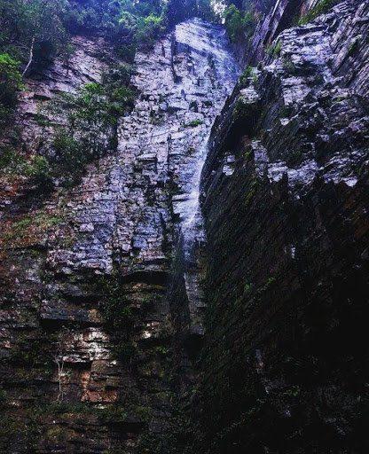 Waterfall @ Kedegou