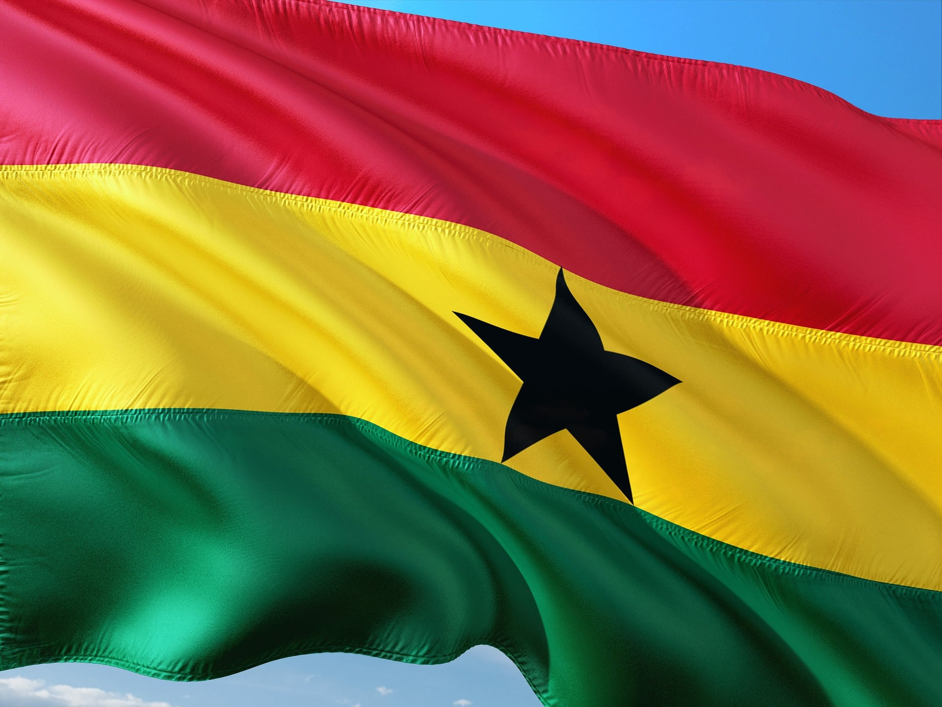 10 Things You Need To Know About Ghana and Ghanaian Culture