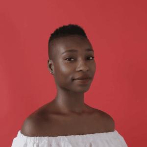 Nadia founder Moodboard