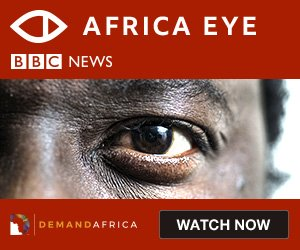 Africa Eye MPU 300x250
