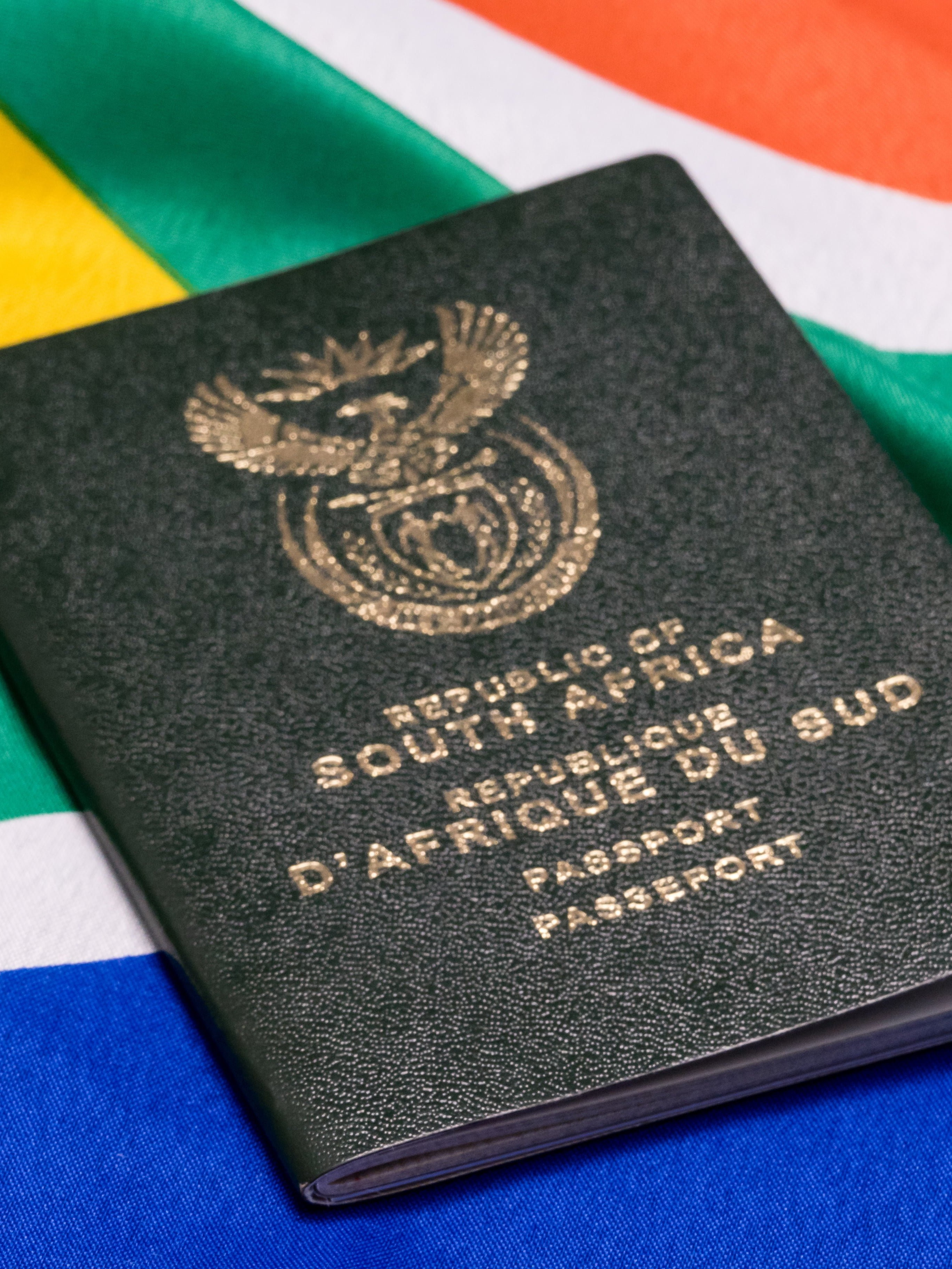 powerful african passports